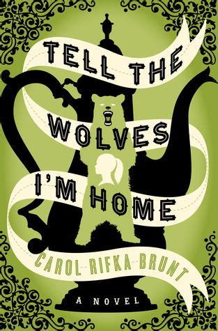 jason lockport ny s review of tell the wolves i m home