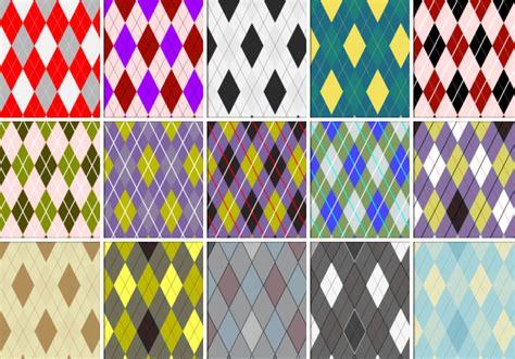 Argyle Pattern For Photoshop | argyle pattern set free photoshop brushes at brusheezy