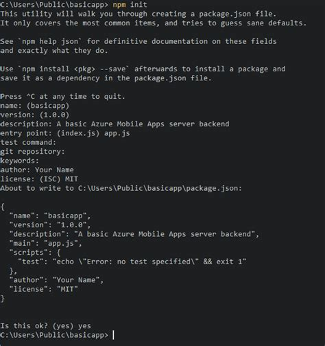 node js require tutorial how to work with the node js back end server sdk for