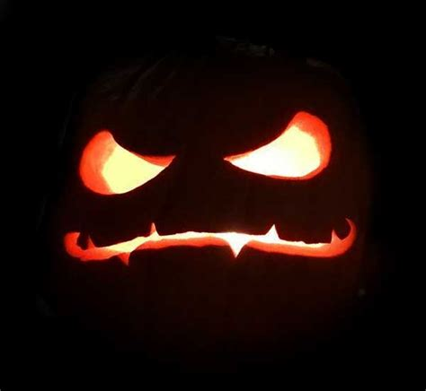 25 scary spooky halloween pumpkin carving ideas 2017 for kids adults