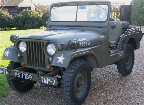 Ww2 Jeeps For Sale Omurtlak16 Jeep For Sale