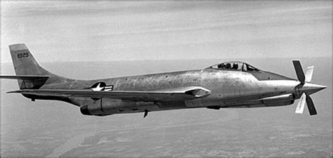 mcdonnell xf  research aircraft