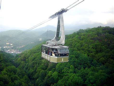 Things To Do In A Cabin by Ober Gatlinburg And Its Aerial Tramway