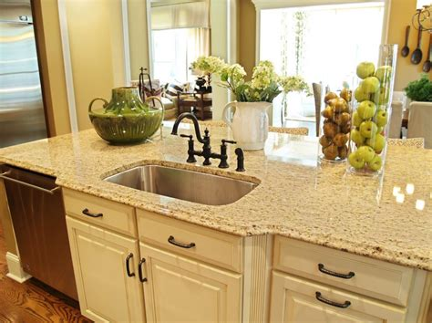 12 best kitchen countertop ideas that will keep your tips for a decorative kitchen that doesn t feel too