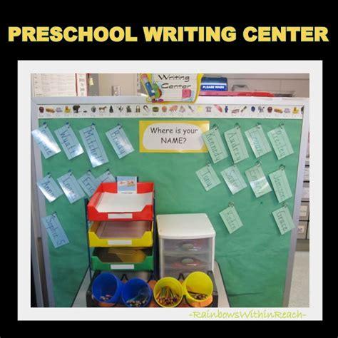 center themes for preschool 17 best ideas about preschool writing centers on pinterest