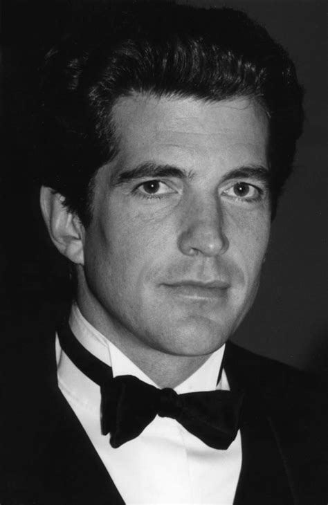 jfk jr picture of john f kennedy jr