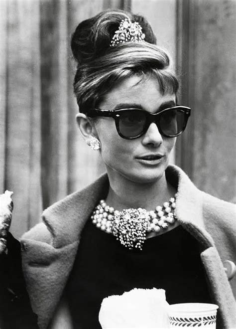 audrey hepburn face shape 17 best images about breakfast at tiffany s tea party on
