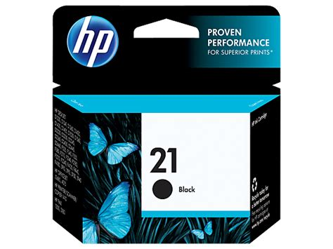 Tinta Printer Hp Black 21 Tinta Hp 21 Black