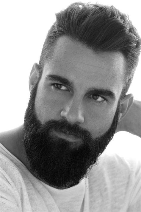 beard and hairstyles 10 beard styles for 2017 part 5