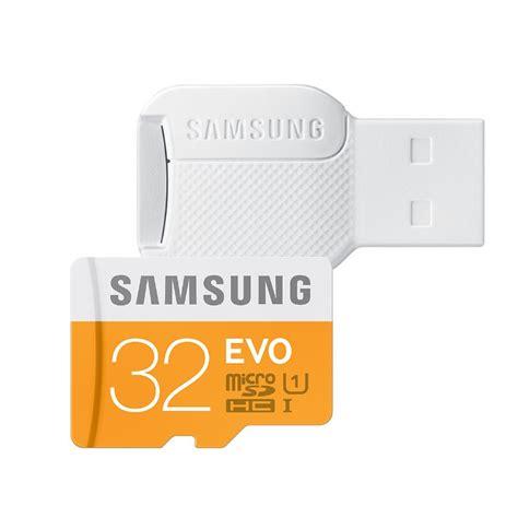 Samsung Microsdhc Evo Class 10 48mbs Mb Mp Bulk Packaging 16gb samsung micro sdhc 32gb evo class 10 usb olvas 243 olvas 225 s 48 mb s