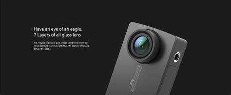 Trand Xiaomi Yi 2 4k Ver International xiaomi yi 4k 2 international version black specifications photo xiaomi mi