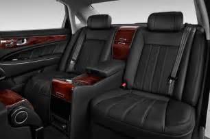 2013 Hyundai Equus Ultimate 2013 Hyundai Equus Reviews And Rating Motor Trend