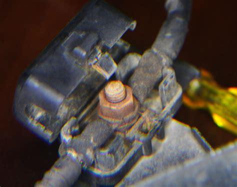 toyota 4runner alternator problems chronic alternator problem toyota 4runner forum