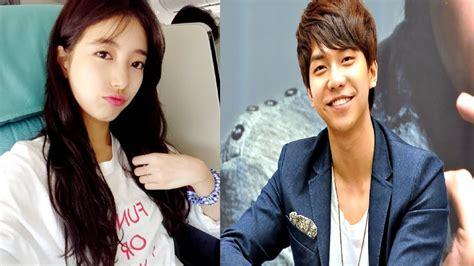 lee seung gi dan suzy netter tolak suzy dan lee seung gi bintangi proyek drama