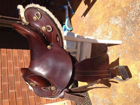 half breed swinging fender saddle others saddles horsezone page 1
