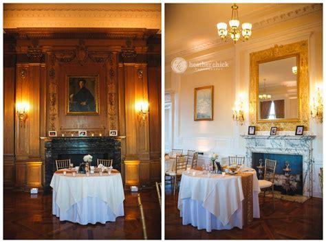 Christine & Mike   Wedding at the Aldrich Mansion, Warwick
