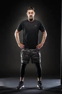 imagenes de fitness hombres ropa deportiva con tecnologia profesional people en espa 241 ol