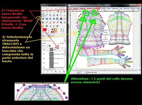 chip midnight templates abiti con i programmi grafici da dove partire gaia rossini
