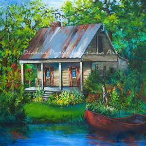 the bayou cabin louisiana sw cabin fishing c on the