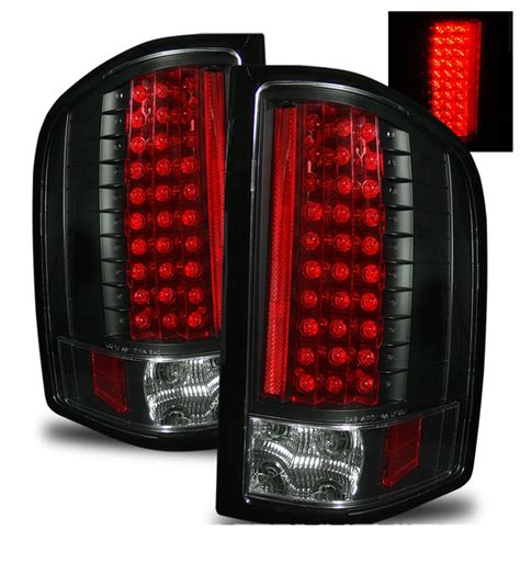 07 silverado lights chevrolet silverado 1500 light taillights replacement