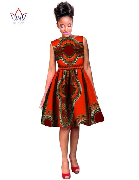 2016 african fashion dresses dashikis dress dashiki 2016 summer vestidos print dress