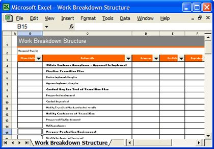 transition report template transition plan ms word template instant