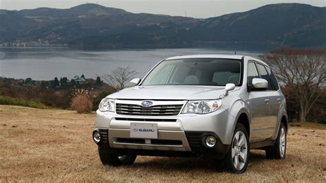 subaru forester station wagon subaru forester station wagon review the car riview