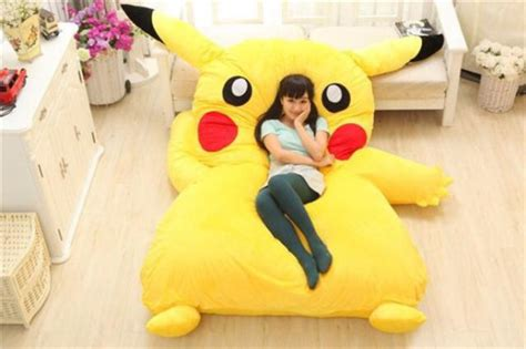 pikachu bed pikachu snorlax pok 233 mon beds i choose you