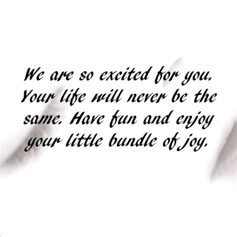 Quotes On Baby Shower by 23 Best Baby Messages And Quotes Images On
