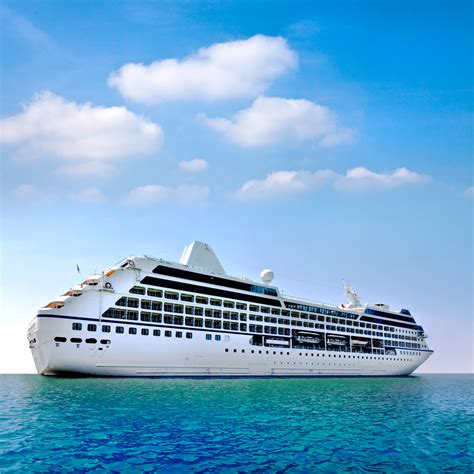 cruise ship the world the world s most famous cruise ships the travel