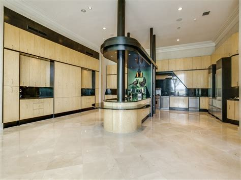 deion sanders house deion sanders former home gets chandelier from statler hilton