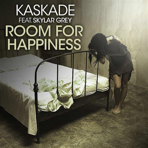 Kaskade Room For Happiness kaskade feat skylar grey room for happiness gregori