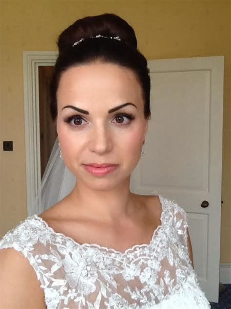 Wedding Hair And Makeup Hertfordshire by Wedding Hair Hertfordshire Makeup By Jodie