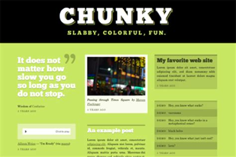 themes for tumblr homepage 8 free tumblr themes to start your blog off right brand