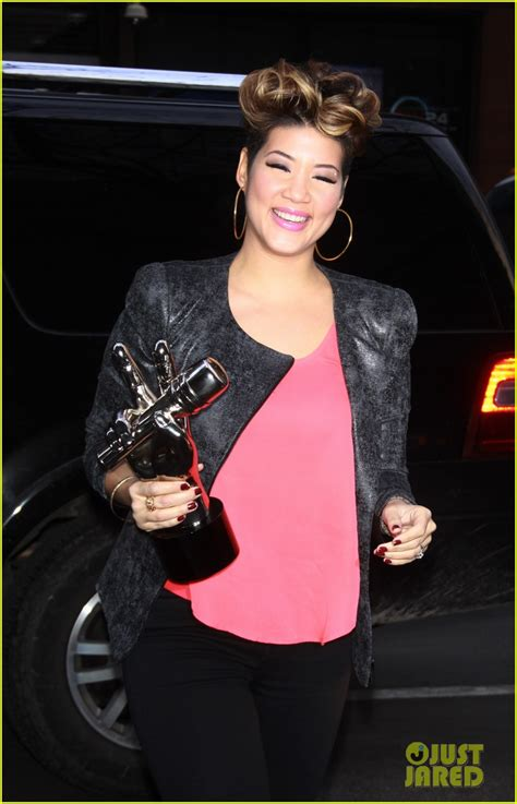 Tessanne Chin Nude - tessanne chin pictures hairstylegalleries com
