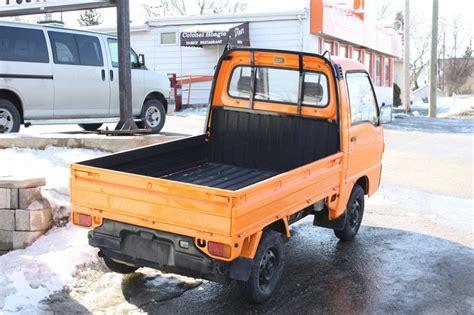 subaru mini truck lifted 28 best mini trucks images on pinterest 4x4 mini trucks