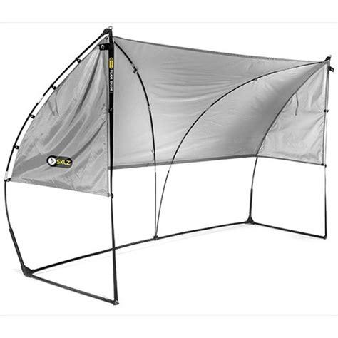 sklz sport bench sklz team shelter 12 ultra portable sideline shelter