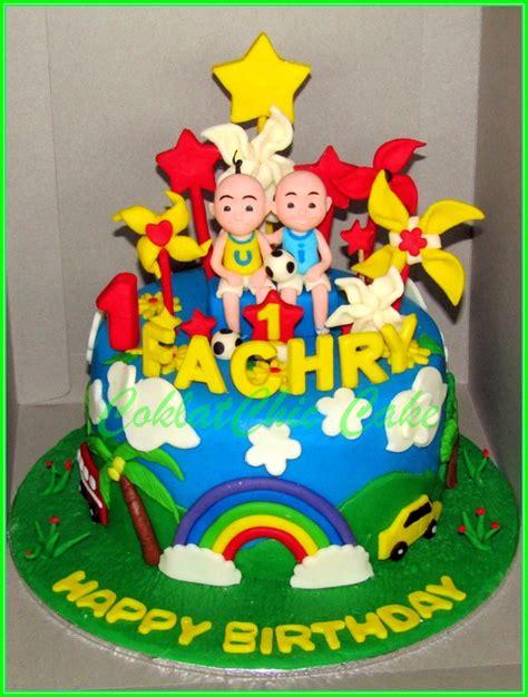 Cetakan Coklat Upin Dan Ipin ipin dan upin jual kue ulang tahun