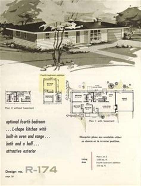 1953 aladdin homes the sunshine vintage aladdin homes 1953 aladdin homes the santa barbara vintage house