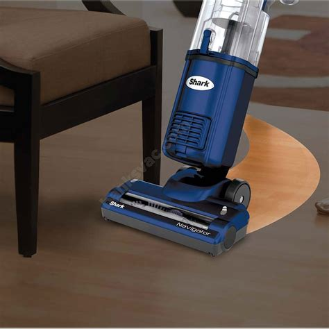 shark nv105 navigator light upright vacuum blue shark nv105 navigator upright vacuum cleaner blue ebay