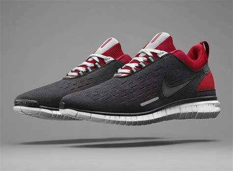 Nike Original nike brings back the original free running shoe