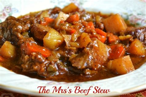 best ever beef stew onolicious food pinterest