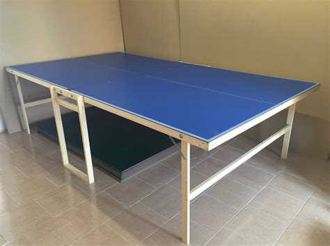 tavolo ping pong ebay ping pong ping pong outdoor tavolo tennis table pieghevole