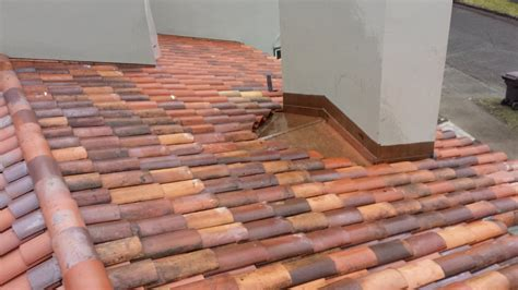 Tile Roof Installation Tile Roof Roof Tile Installation