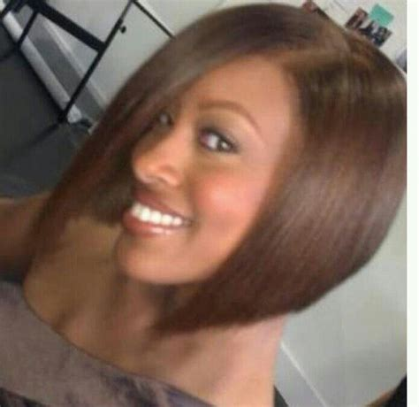 black asymmetrical bob sew ins sew in bobs with color hairstylegalleries com