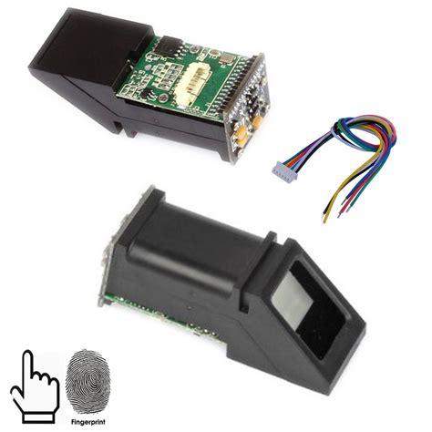 Sensor Sidik Jari Optical Fingerprint Reader Sensor Module For Arduino buy all in one optical fingerprint reader sensor module for arduino mega2560 uno r3 in
