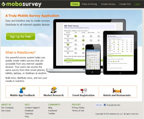 Free Online Survey Tool - top 10 promising online survey tools survey software reviews