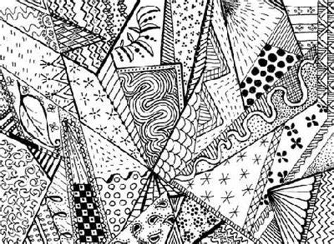 random pattern thesaurus quilting pattern stippling free quilt pattern