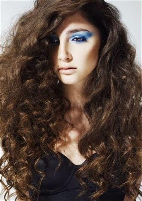 Catok Keriting Gantung 60 model rambut keriting gantung asli dan permanen terbaru gayarambut co id