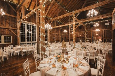 brandywine manor house a new level of rustic elegance the manor barn